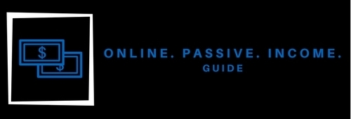 Online Passive Income Guide