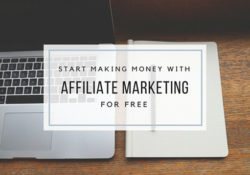The Best Guide On How To Start Affiliate Marketing For Free
