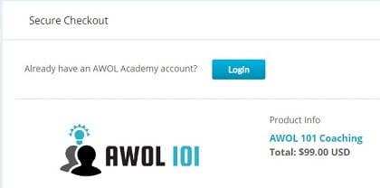 AWOL Academy Membership