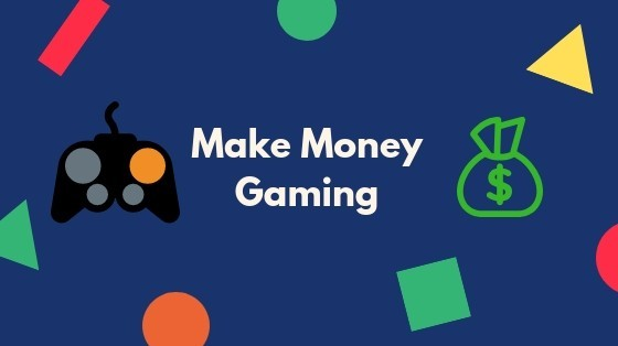 How To Make Money Gaming Online Even When You Are Asleep