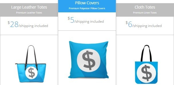 pillow-profits-print-on-demand-product-pricing-pod-pillow-cases