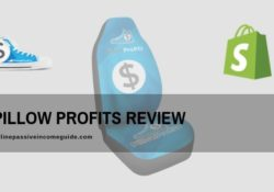 Pillow Profits Review - Is It Legit Or A Scam
