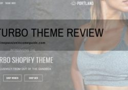 Shopify Turbo Theme Review