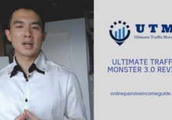 Ultimate Traffic Monster 3.0 Review - 2018