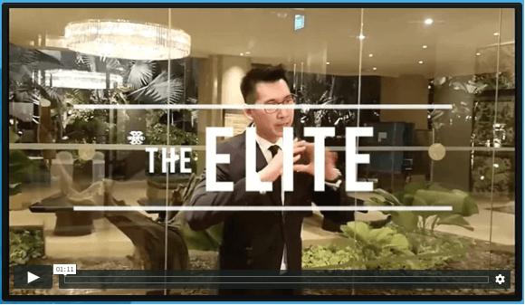 What Is CB Passive Income Elite