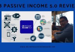 CB Passive Income 5.0 Review - Is It A Scam Or Legit