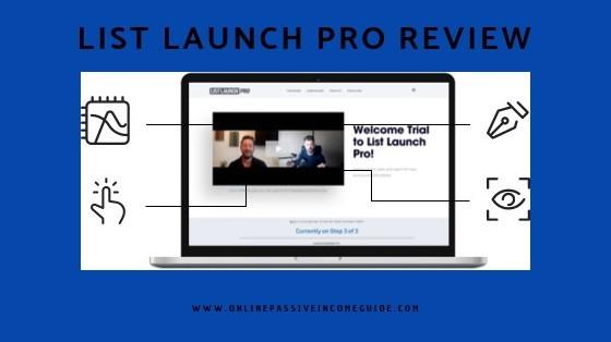List Launch Pro Review - Is It A Scam Or Legit