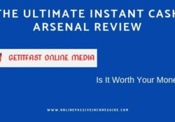 The Ultimate Instant Cash Arsenal Review
