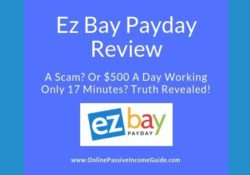 Ez Bay Payday Review - Is It A Scam Or Legit