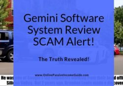 Gemini Software System Review - Is It A Scam Or Legit