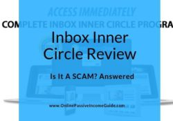 Anthony Morrison's Inbox Inner Circle Review - Is It A Scam
