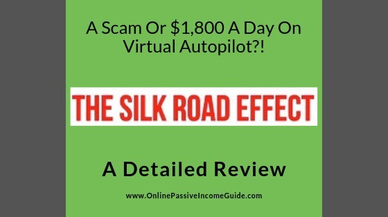 Silk Road Effect Program Review