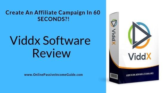 Viddx Software Review