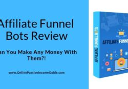 Affiliate Funnel Bots Review - Is It Worth It