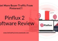 Pinflux 2 Review - Is It Legit