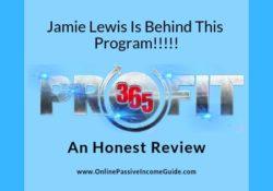Profit 365 Review - Is It A Scam