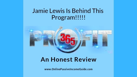 Profit 365 Review - Is It A Scam