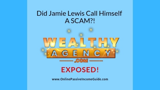 Wealthy Agency Review - A Scam Or Legit