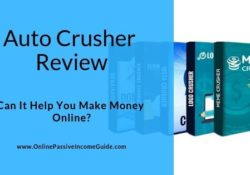 Auto Crusher Review - Is It A Scam