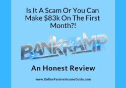 Bank Ramp Scam Review