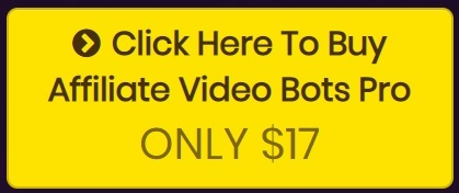 Affiliate Video Bots Discount Coupon