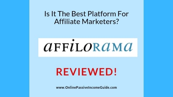 Affilorama Review - A Scam Or Legit