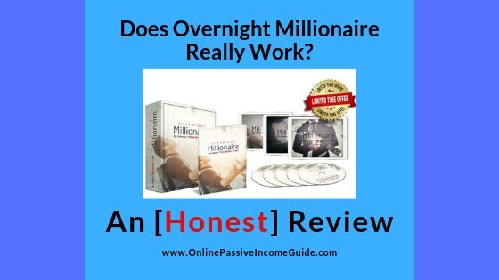 Overnight Millionaire Mindhacks Review