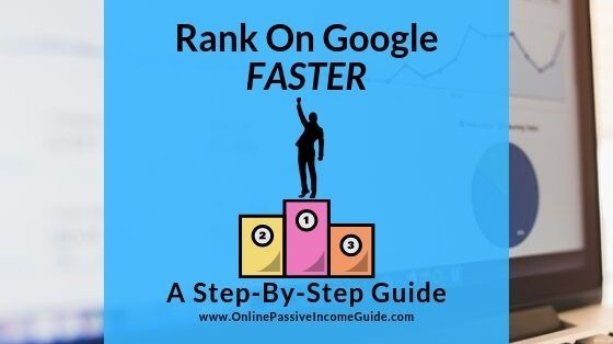 How To Rank On Google Fast