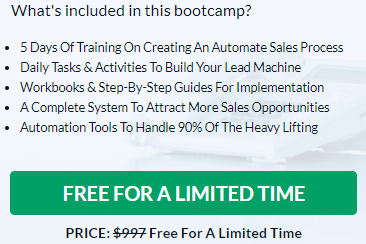 Join Connect 365 Bootcamp