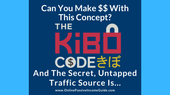 Honest Kibo Code Review - Is It A Scam?