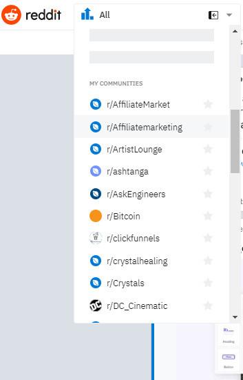 UsingReddit & Online Communities To Find Niches