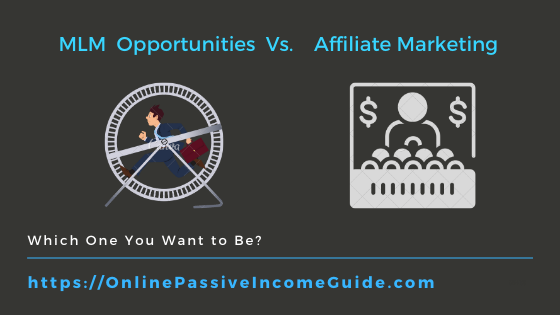 Scentsy MLM Vs. Affiliate Marketing