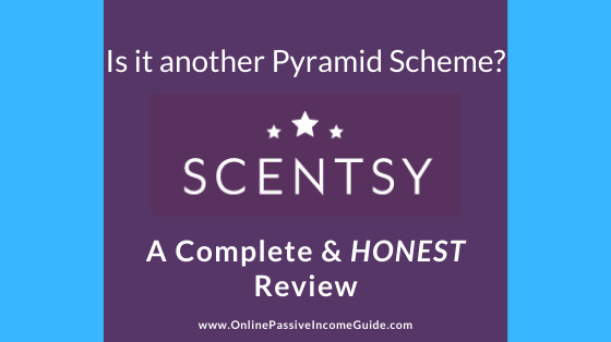 Is Scentsy a Pyramid Scheme? Is Selling Scentsy Worth it?