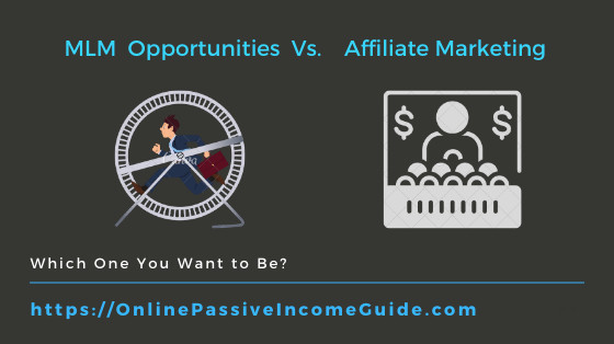 Tupperware MLM Vs. Affiliate Marketing
