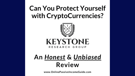 Keystone Investors Club Review - A Scam or Legit