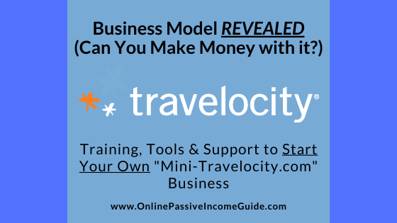 How Travelocity Makes Money
