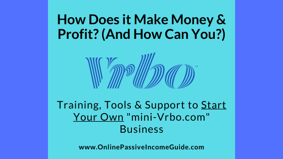 How Vrbo Makes Money
