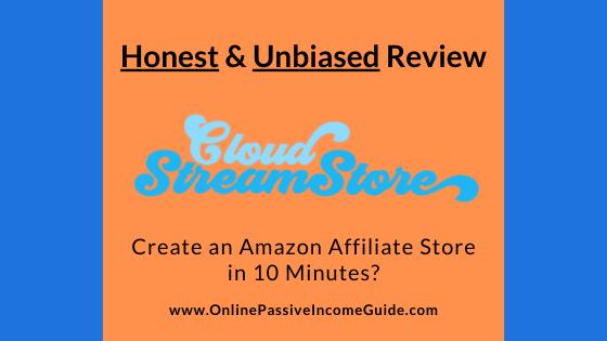 Honest StreamStore Cloud Review