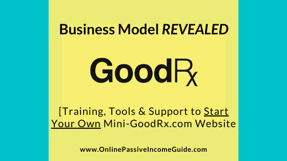 How GoodRx Makes Money
