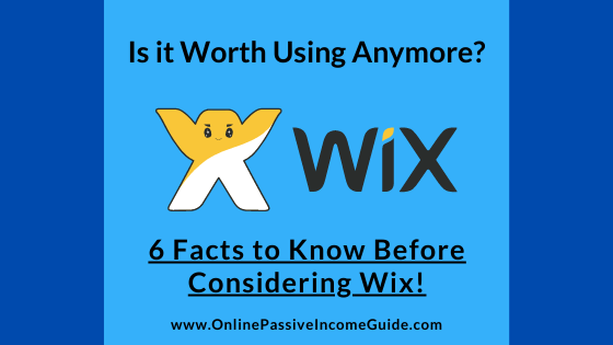 Is Wix Worth Using