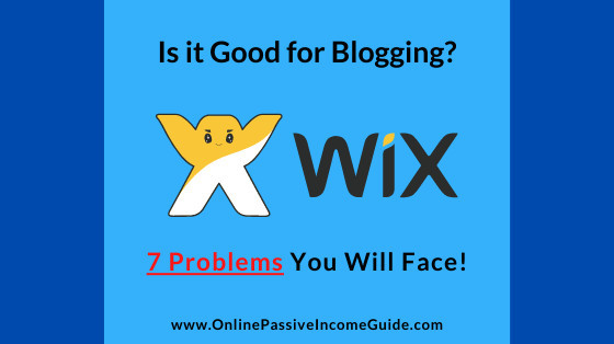 Is Wix a good blogging platform