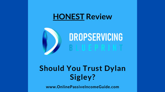 Honest Drop Servicing Blueprint Review - Is it a Scam?