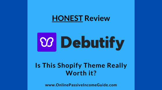 Debutify Theme Review