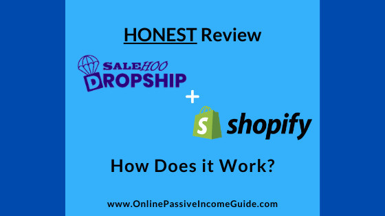 Honest SaleHoo Dropship Review